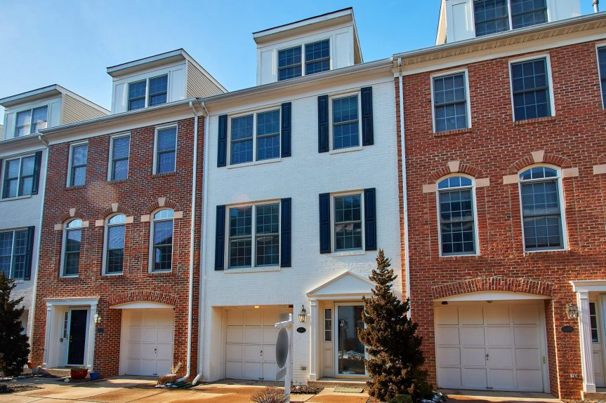 Just Listed! 504-J N Thomas St. Arlington, VA 22203 – In the heart of Ballston!